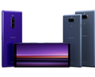 The Xperia 10 and 10 Plus. (Source: Sony)
