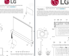 The alleged new LG patent. (Source: Twitter)