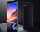 The Xiaomi Mi Max 3 features a generous 5,500-mAh battery. (Image source: Xiaomi)