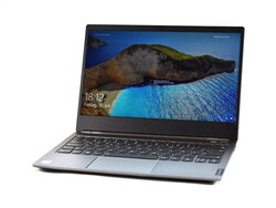 Lenovo ThinkBook 13s with decent stamina