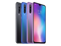 The Xiaomi Mi 9 SE. (Source: Xiaomi)