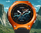 Casio WSD-F10 smart outdoor watch gets Casio Moment Link app