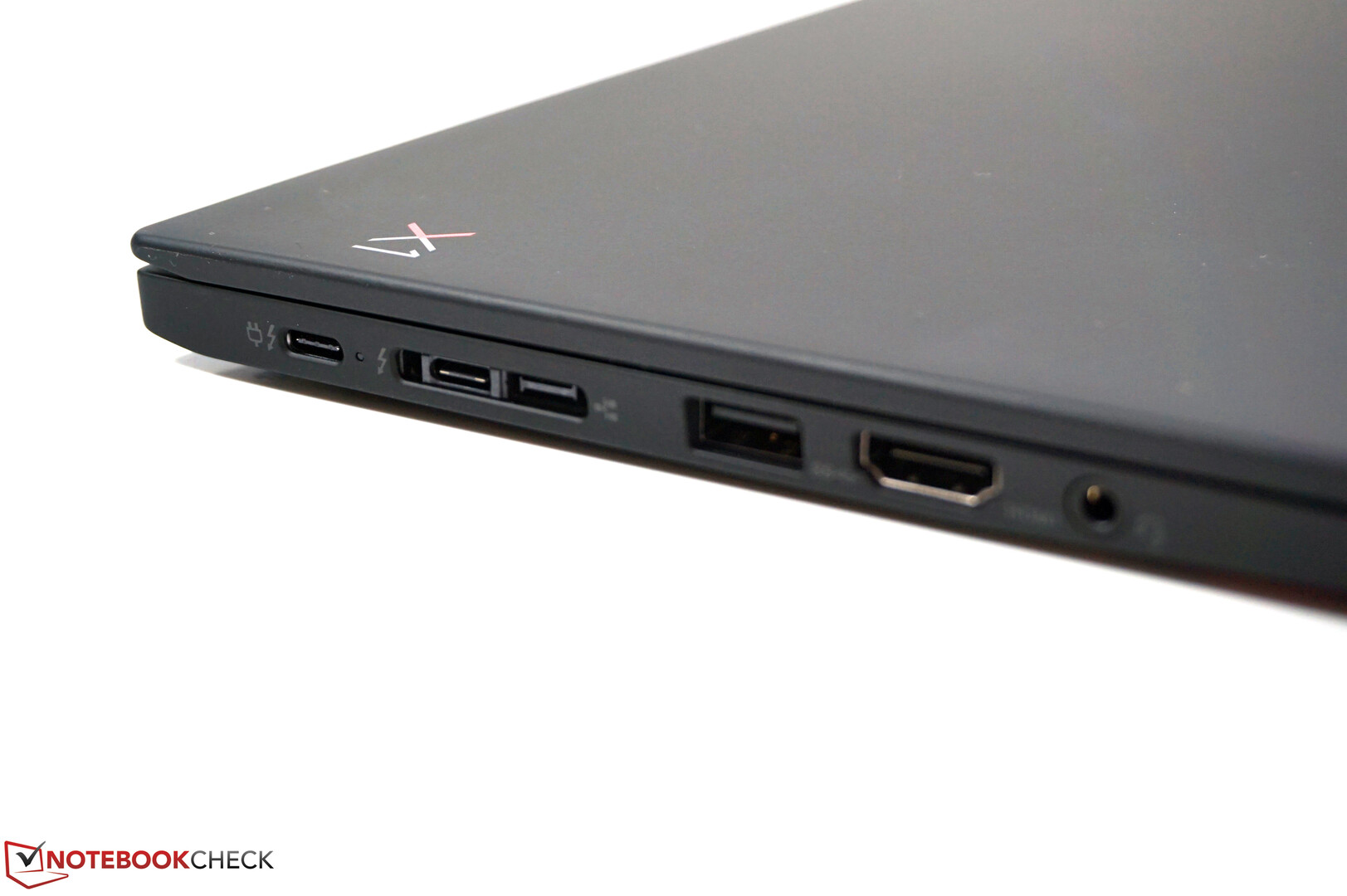 Lenovo Thinkpad X1 Carbon 2019 With Full Hd Laptop Review
