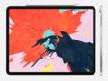 You can watch HDR movies on the new iPad Pro models - just not in HDR. (Source: Apple)
