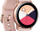 Samsung Galaxy Watch Active gets new firmware, still on Tizen 4.0.0.3