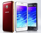 Samsung Z1 smartphones loaded with Tizen OS sold over 1 million units in India since launch
