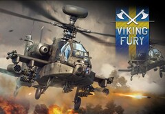 "War Thunder 1.97 ""Viking Fury"" now live March 16 2020 new Swedish tank tree"