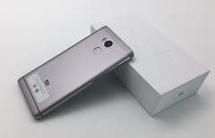The Redmi 4 Prime offered solid mid-range features in a compact body. (Source: Honorbuy)