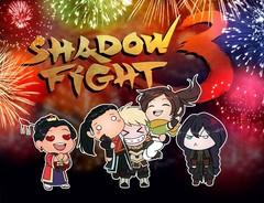 Shadow Fight 3 celebrates its first anniversary (Source: Shadow Fight 3 on Twitter)