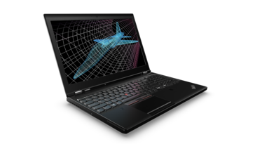 ThinkPad P51. (Source: Lenovo)