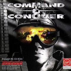 The first Command & Conquer game was released on PC CD-ROM in 1995. (Source: TV Tropes)