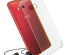UK customers get to choose from four HTC U11 colors, including Solar Red. (Source: HTC UK)
