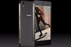 "Hisense announces C30 ""Rock"" waterproof smartphone"