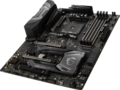 The MSI X470 Gaming M7 AC motherboard. (Source: MSI)