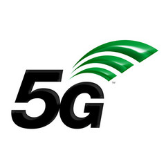 5G networking official logo, Verizon to bring 5G to Los Angeles by the end of 2018