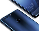 Huawei's upcoming flagship, the Honor 9, is set to be revealed before the end of the month. (Source: Huawei)