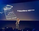 Blackberry: KeyOne Smartphone announced