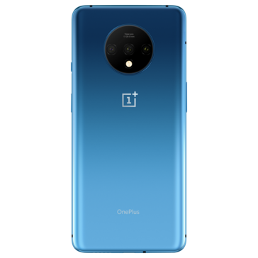OnePlus 7T triple-cameras. (Source: OnePlus)