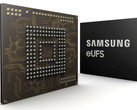 Samsung 256 GB eUFS now in mass production for automotive applications (Source: Samsung Newsroom)