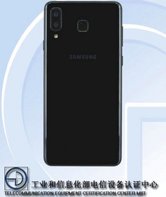 Samsung SM-G8850/Galaxy S9 Mini hits TENAA with Qualcomm Snapdragon 845 in tow