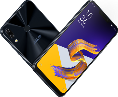 Asus ZenFone 5Z Smartphone — Hands-on and First Impressions