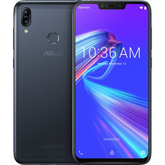 Android Pie is now rolling out to the ZenFone Max M2. (Source: Asus)
