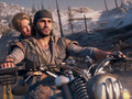 Days Gone on PC will feature minor improvements to visuals as well as ultra-wide resolution support (Image source: Bend Studio)