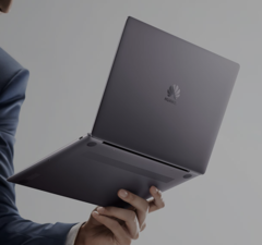 Huawei's plans for its popular MateBook range of notebooks are in tatters. (Source: Huawei)