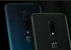 The OnePlus 7 and 7 Pro. (Source: YouTube)