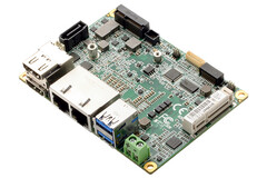 PICO-WHU4: Very powerful Raspberry Pi-alternative with Core i7 available