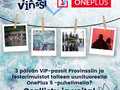 A Facebook flyer promoting Provinssi's latest giveaway contest. (Source: Provinssi)