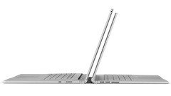 The Microsoft Surface Book 3 will have 13.5-inch and 15-inch display options. (Image source: Microsoft)