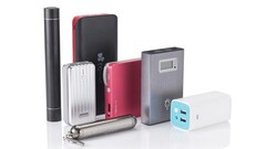Power banks make a billion-dollar market. (Source: EasyAcc)