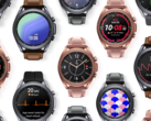 Samsung's newest smartwatches are now on par with the Apple Watch