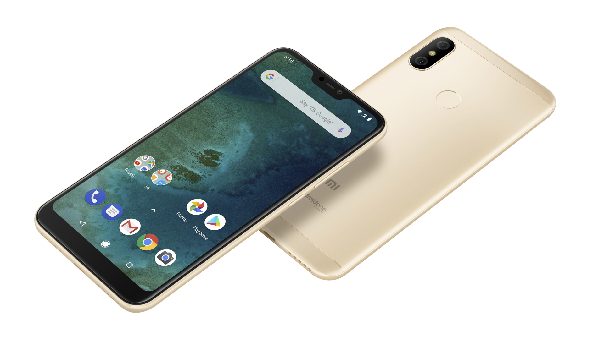 Image result for Xiaomi Mi A2