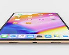 New predictions concerning the next iPad Pro indicate that it will dump the Lightning port. (Source: techgenyz.com)