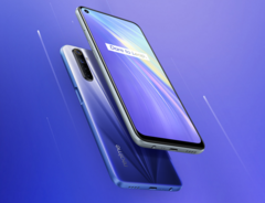 The Realme 7 Pro will be launched on September 3. (Source: Realme)