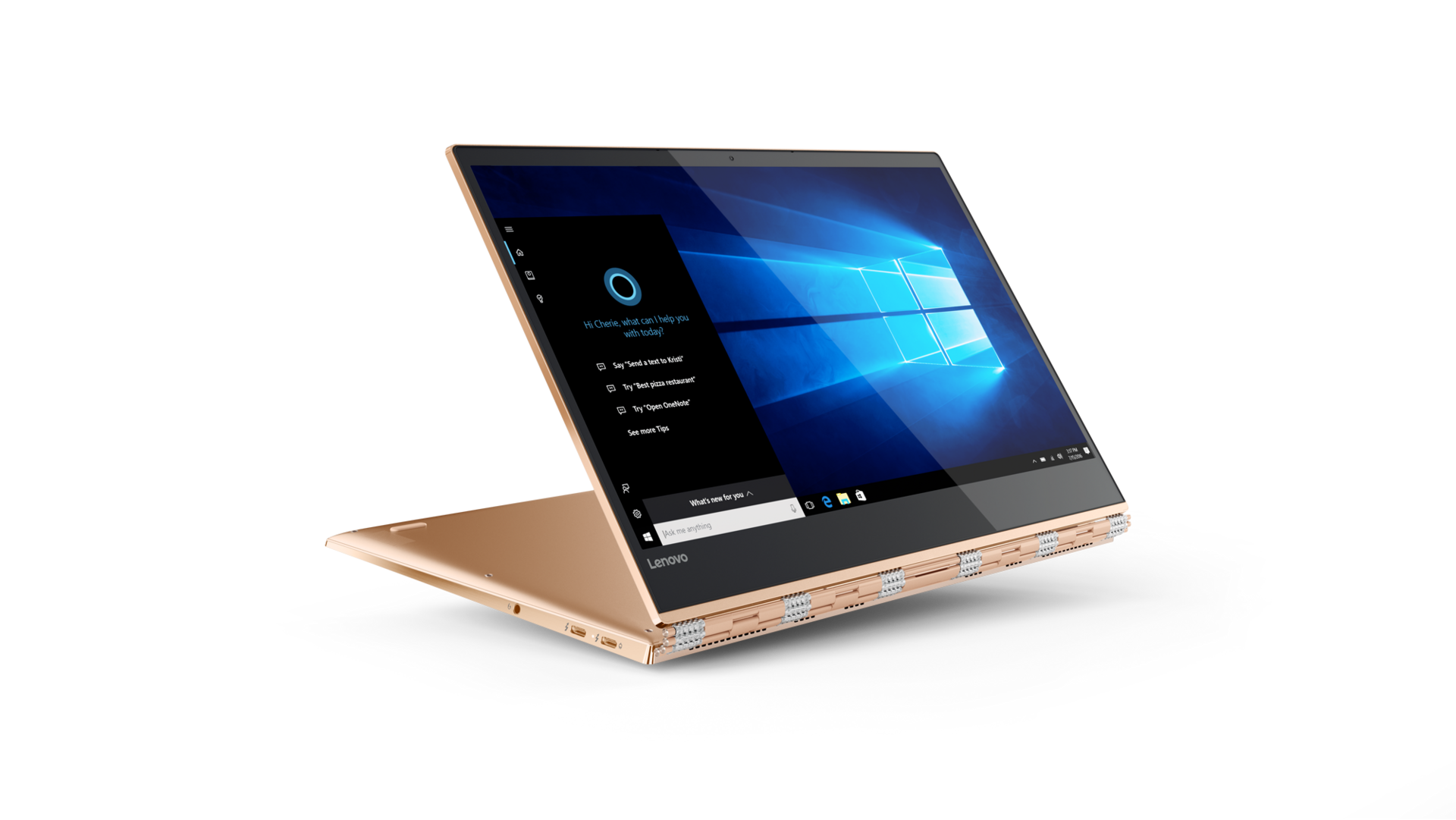 Lenovo launches redesigned Yoga 920 with Kaby Lake-R ...