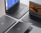 Mobile Quadro RTX GPUs will be available in the upcoming Dell Precision 5000 and 7000 series. (Image source: Dell)