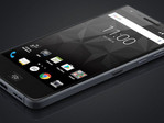 The next all-touchscreen smartphone from BlackBerry has surfaced. (Source: Evan Blass)