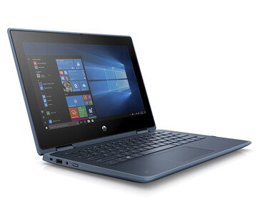 HP ProBook x360 11 G5 Education Edition