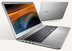 Samsung Notebook 5 with 8th and 7th generation Intel Core processors (Source: Samsung Newsroom)