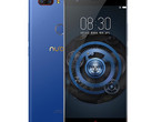 ZTE Nubia Z17 Lite (Source: ZTE)