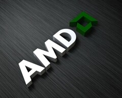 5 nm is coming to AMD's CPU and GPU lineups in 2021. (Image Source: eTeknix)