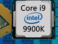 The Core i9-9900K will be Intel's first 8-core/16-thread mainstream CPU. (Source: FunkyKit)