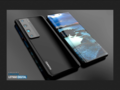 Is this the Huawei P50? (Source: LetsGoDigital)