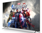 Vizio wants in on that Marvel money, becomes official partner to upcoming Crystal Dynamics Avengers game (Source: Vizio)