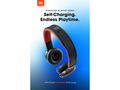 The JBL Reflect Eternal headphones. (Source: Indiegogo)