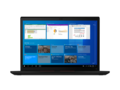 Lenovo ThinkPad X13 Gen 2 gets upgraded to the latest from Intel and AMD. (Image Source: Lenovo)