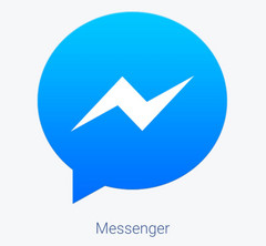 Facebook Messenger. (Source: Facebook)